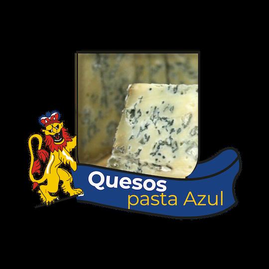 Quesos Pasta Azul