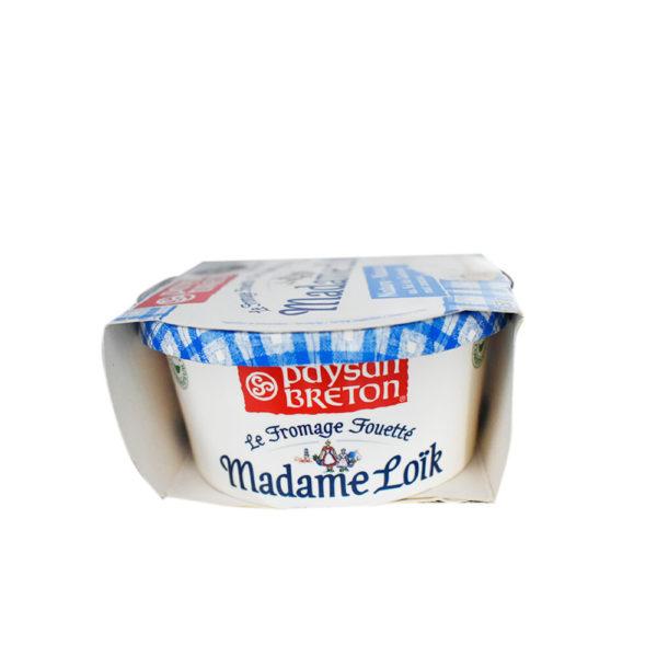 queso madame payan breton